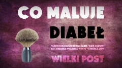 Co maluje diabeł